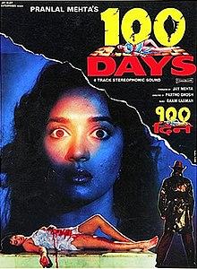 100_Days_Hindi_poster